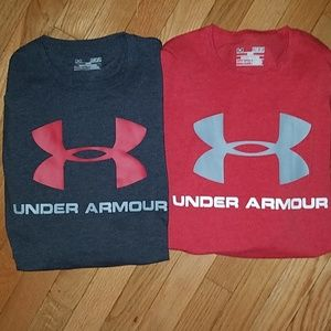 Under Armour bundle